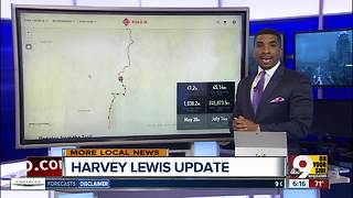Harvey Lewis Update - Video