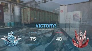 Grau Gameplay COD Modern Warfare