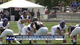 Yotes set for season opener - Video