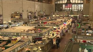 Cleveland City Council approves funds to hire consultants for West Side Market