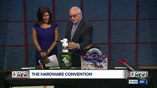 Nifty products at the Hardware Convention, part 2 - Video