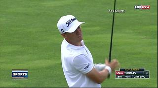 U.S. Open third round is in the books - Video