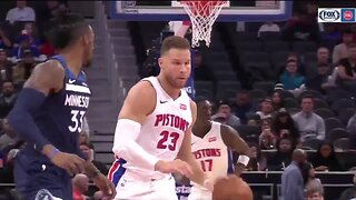Blake Griffin pledges $100,000 to help LCA workers