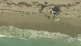 Migrants come ashore, body washes up on Jupiter beach