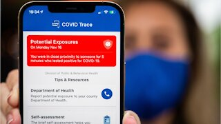 Washington State Launches COVID-19 Tracing App