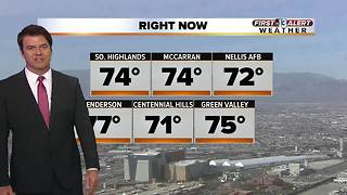 13 First Alert Weather for March 9 - Video