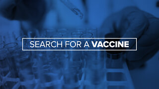 Coronavirus vaccine trial starts Tuesday in Palm Beach County