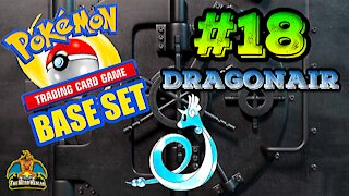 Pokemon Base Set #18 Dragonair | Card Vault