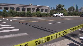 Shooting at Poway synagogue leaves at least two injured