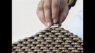 One Tonne Bottle Top Pyramid - Video