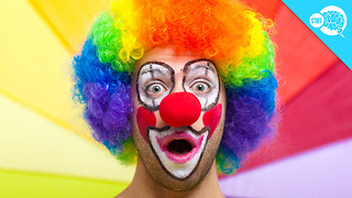 BrainStuff: Why Are Some People Afraid Of Clowns?