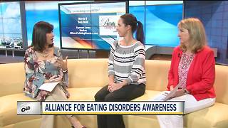 Positively Tampa Bay: Eating Disorders Awareness - Video