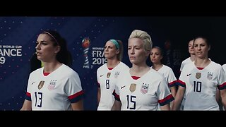 Women's World Cup Soccer - All Eyes Are on The USA