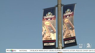 NCAA Women's Volleyball Tournament will bring a multimillion dollar boost to Omaha