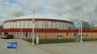 City of Green Bay, Brown County reach tax agreement for new expo center - Video