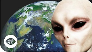 Are Aliens Living On Earth? - Video