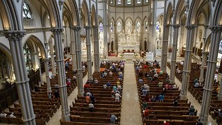 Catholic Dioceses Throw Support Behind Compensation Fund For Victims