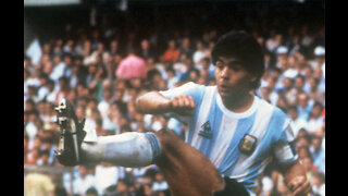 New What Killed Maradona? documentary