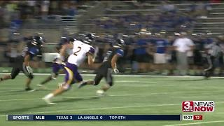 Bellevue West vs. Papillion-LV South - Video