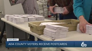 Absentee Ballot Requests