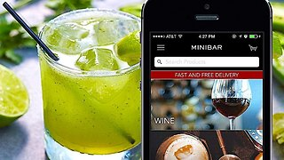 3 Amazing Free Apps to Help You Get Your Drink On - Video