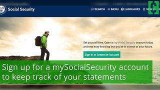 How to get a bigger Social Security check - Video
