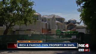 Rich and Famous in Southwest Florida