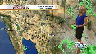 First Warning Weather Wednesday June 7, 2017 - Video