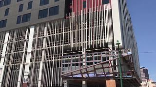 Hotel looking to hire 40 at Wednesday job fair - Video