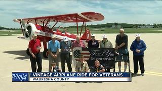 Ageless Aviation's Dreams in Waukesha - Video