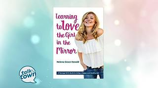 Helena Grace Donald: Learning to Love the Girl in the Mirror - Video