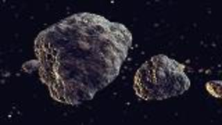 Rogue Asteroids