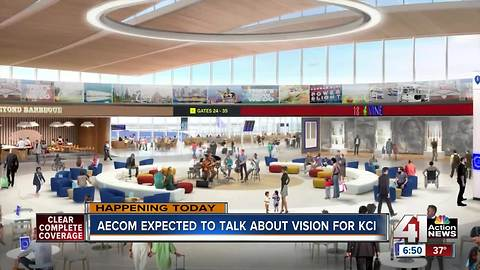 Plan for a single-terminal KCI up in the air after council vote