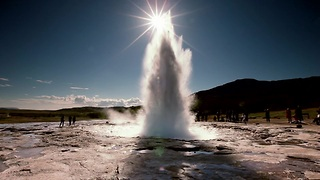 Stunning sights of Iceland from the South - Video