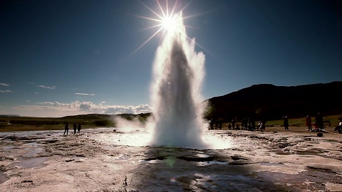 Stunning sights of Iceland from the South