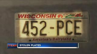 How thieves can steal your car's identity - Video