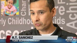 6pm-TUSD parents say district not stopping bullies - Video