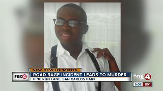 FGCU student identified as victim in San Carlos Park shooting - Video