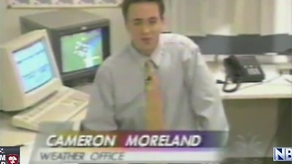 Cameron Moreland's 20th Anniversary at NBC26 - Video