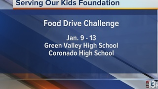 Serving our kids foundation - Video