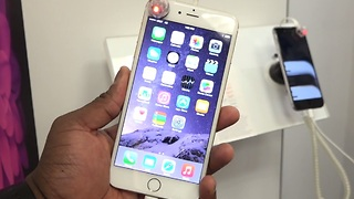 iPhone 6 Plus first impressions - Video