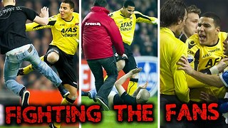 10 Football Rules You Won't Believe Exist! - Video