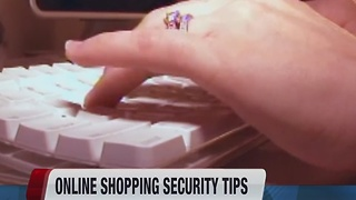 Six On Your Side: Cyber Monday security tips - Video