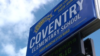 Coventry Twp residents fed up over district's open enrollment as officials blame state for bad math - Video
