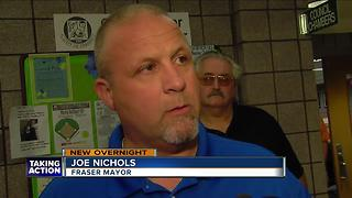 Fraser City Council votes to remove mayor, councilman amid allegations