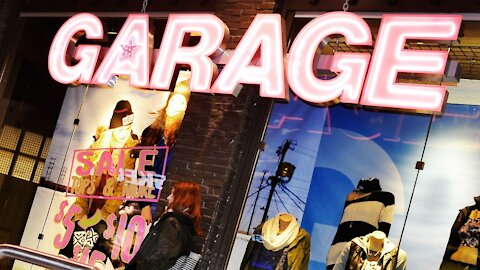 Dynamite & Garage Set To Close Stores In Canada After Filing For Creditor Protection
