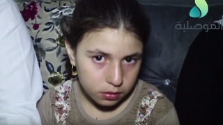 Yazidi Girl Reunited With Family After Years in Islamic State Captivity - Video
