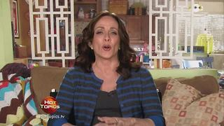 Patrica Heaton talks about season 8 of 'The Middle'