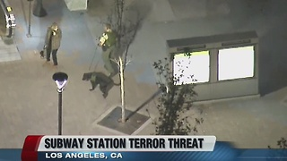 Terror threat against Los Angeles