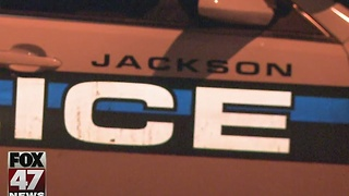 Jackson police investigating two shootings hours apart, 2 victims hospitalized - Video